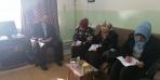 عقد اللقاء الاول لاعضاء المجلة في مقر الكلية التقنية الادارية الموصل